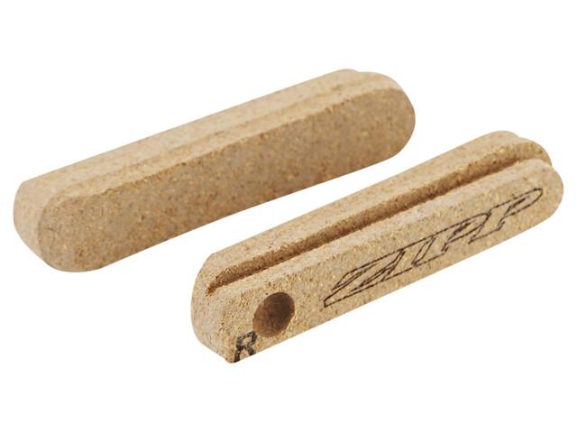 Zipp Kork Bremsbeläge für SRAM/Shimano